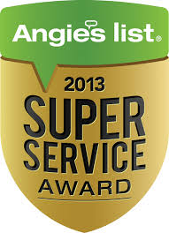 Angie's List Super Service Award CPA in Largo, FL Clearwater, FL