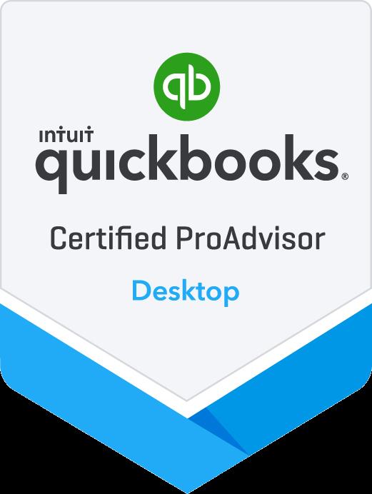 Certified QuickBooks Proadvisor Desktop in Largo, FL Clearwater, FL